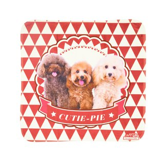 :toPET Custom - Towels - For Pets (Single-sided 35 X 35 cm)