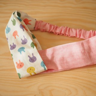 Handmade Little Rabbit Headband
