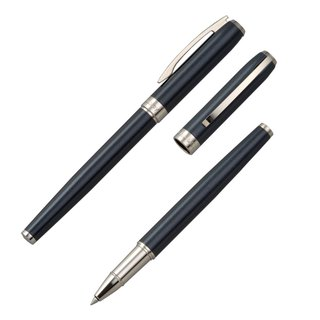 [Chris & Carey] Essence Essence Ball Pen (Free lettering) / Pirate Black ESRP-07