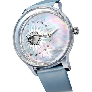 Fouetté Ballerina Watch 2 / 芭蕾舞者腕錶