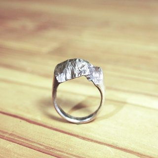 Snow Mountain Ring