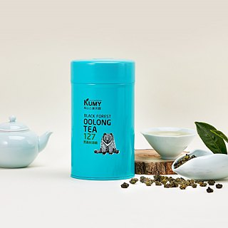 Oolong Tea_Lishan Kumy Black Forest 127_150g