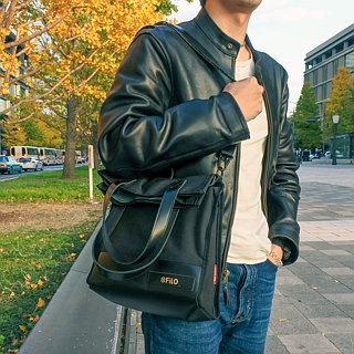 S-T SMALL TOTE トートバッグ