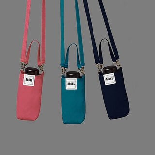 5 into the above special offer area universal beverage bag detachable long strap with oblique shoulder portable