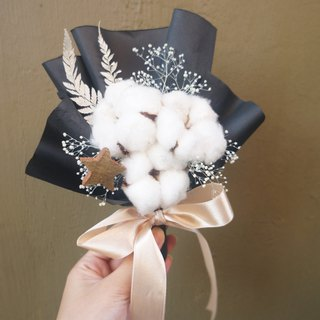 i.Forever Cotton Star Mini Bouquet