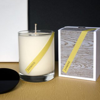 310 grams of pure natural plant essential oil fragrance soy candle │ candle cover surface 瑕疵 │ small nest