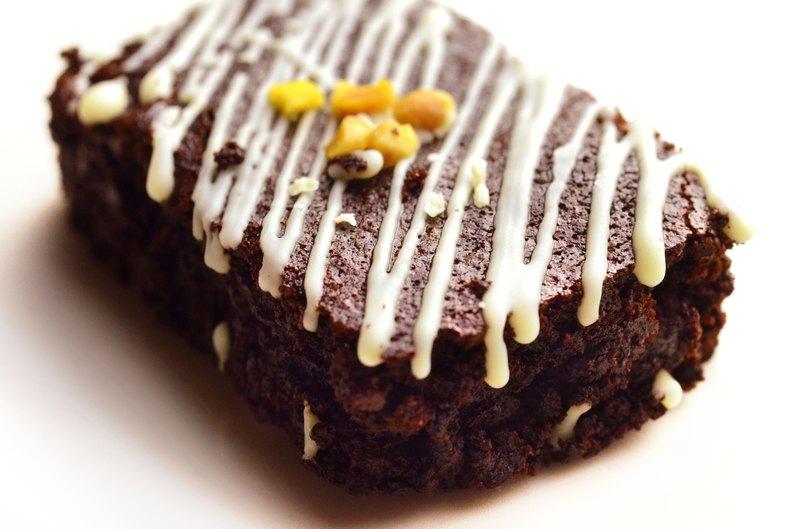 【桃德先生手工布朗尼專賣】精緻-牛奶巧克力布朗尼