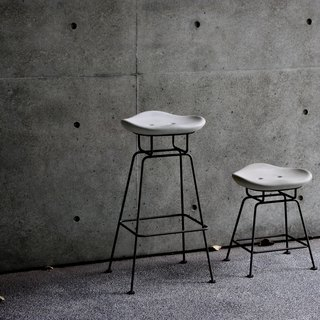 Weight Of Cloud - Cement Design Chair Stools