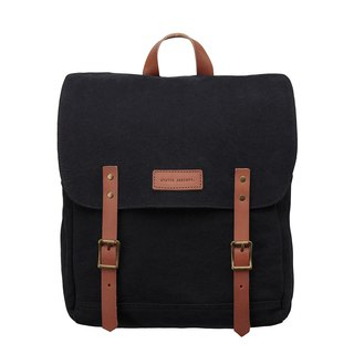 MATTER OF Backpack_Black/Black