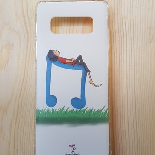 Phone Case - Relaxing