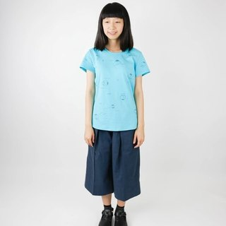 Loose jellyfish T-Shirt