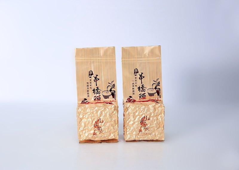 山茶飲 - 梨山吊橋頭 半斤 / 75g 烏龍茶
