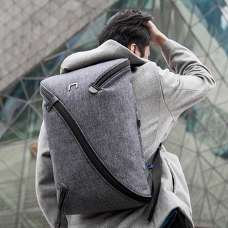 NIID | UNOII Integral Backpack 20L (Polar Gray)