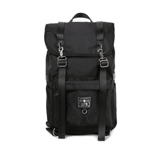 2016RITE Army Bag (L) - Nylon Black