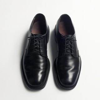 70s 美製質感決勝皮鞋|Allen Edmonds Leeds US 9.5C EUR 4243