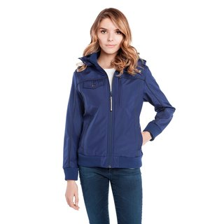 BAUBAX BOMBER multifunction flight jacket (female) - Blue