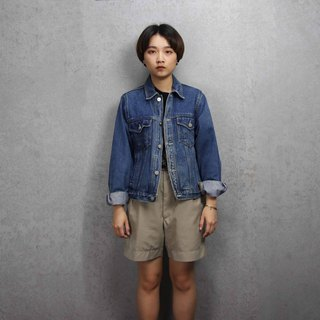 Tsubasa.Y vintage denim jacket 009 , denim jacket