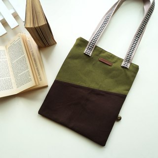 Forest ice cream file shoulder bag out bag can be added to buy pin goods without small pins
