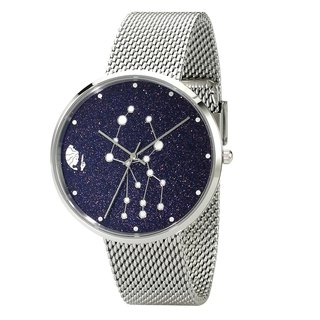 Constellation in Sky Watch (Virgo) Luminous Free Shipping Worldwide