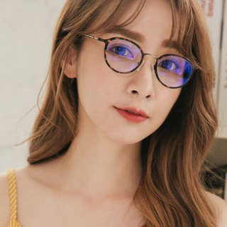 Twilight│Anti-blue light glasses with amber lenses