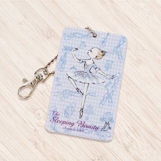 Yizhi Ballet | Sleeping Beauty Bluebird Portable Ticket Card/Ticket Set