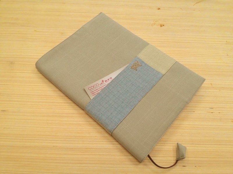 A5 exquisite cloth book clothes (only a commodity) B03-014