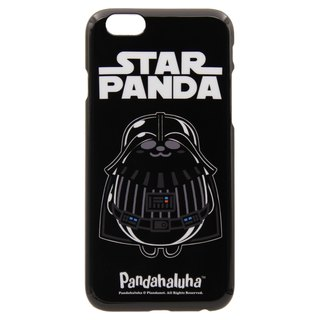 Sigema X Pandahaluha iPhone 6 / 6s Armour IMD / Black General Mobile Shell