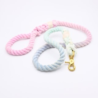 COTTON DOG LEASHES - PONY #2 (110cm)