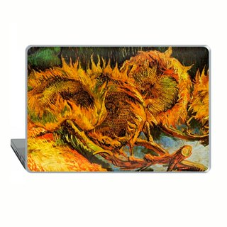 Van Gogh Macbook Pro 15 touch bar Case MacBook Air 13 Case sunflower Macbook Pro 13 Retina classic art Case Vincent Van Gogh Hard Plastic 1502