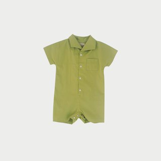 Cotton Worktime Romper