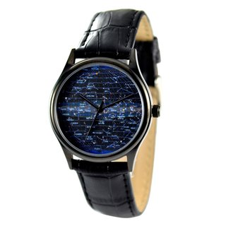 Constellation in sky Watch Free Shipping Worldwide