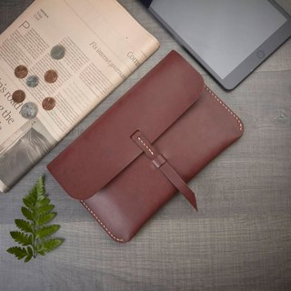 iPad mini Leather Sleeve / Tablet Case / iPad Sleeve / iPad Holder / mini iPad C
