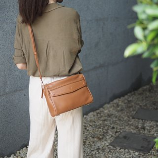 Grace : Crossbody bag, Black bag, everyday bag