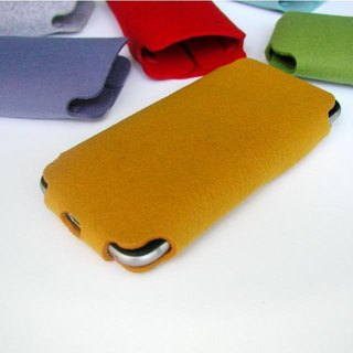 Case mustard for iphone 8/7/6 / 6s