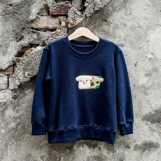 "Moldy toast / child version / ""cotton"" winter long-sleeved clothes"