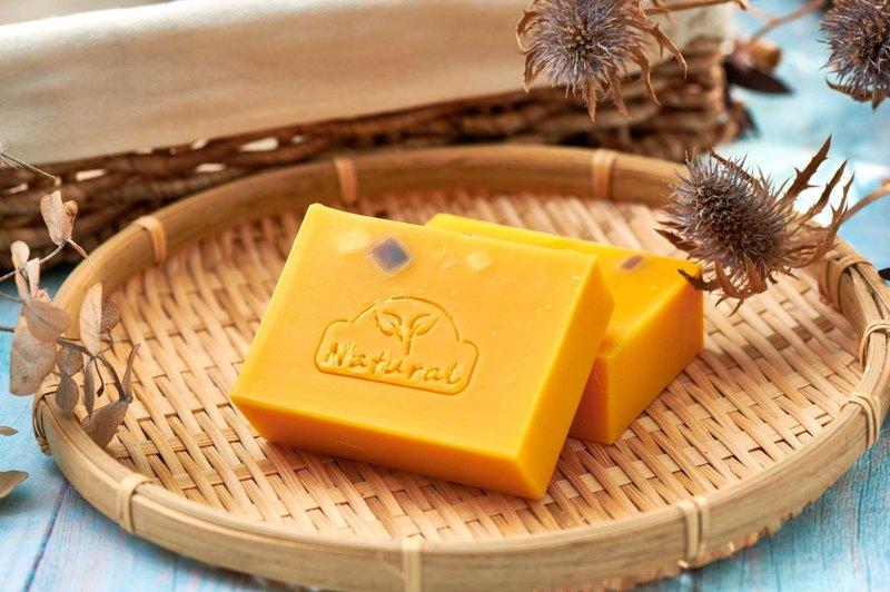 陽光活力沐浴皂