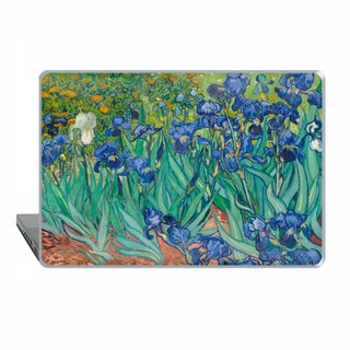 Macbook Pro 15 touch bar Case MacBook Air 13 Case Irises Macbook Pro 13 Retina