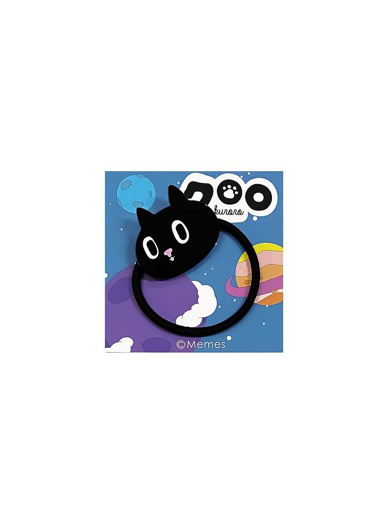 Kuroro QQ 珍珠髮圈-經典款