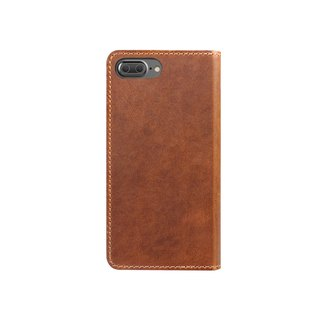 US NOMAD iPhone 7 / 8 Plus special side leather protective cover (856504004781)