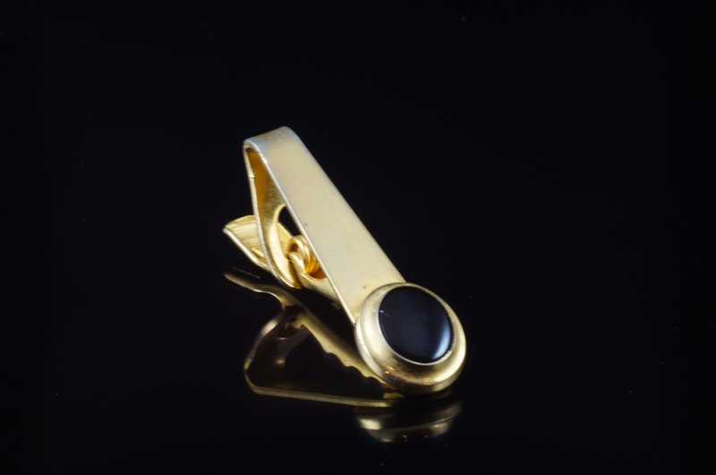 a9ad59cd359e [C'est Cufflinks] US semi-precious stone vintage tie short clip - Designer  cufflinks | Pinkoi