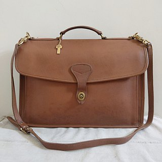Leather bag _B001