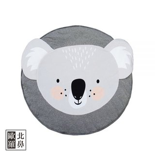 Mister Fly Baby Animal Shape Game Pad - Kobe