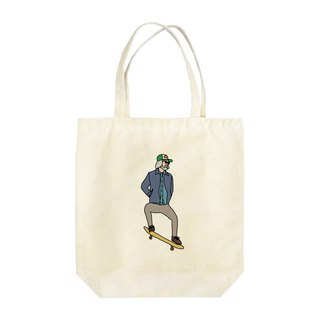 Old man #6 Tote Bag