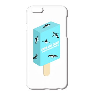 iPhone ケース / Swim a Ice Candy