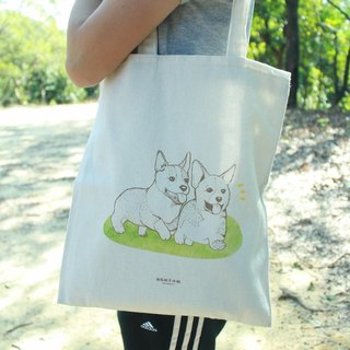 [Animal series # 2 Kejigeji brothers canvas