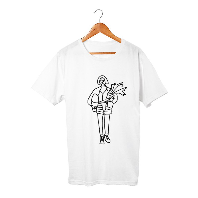 Mathilda #4 T-shirt