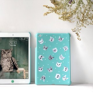 adc | party animal | cat | tablet set | ipad shell