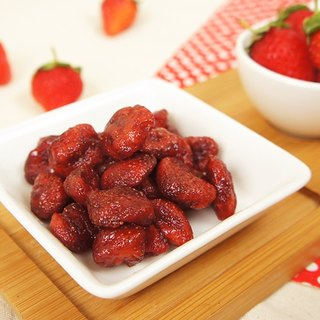 [afternoon snack light] strawberry dried fruit (150g/bag)