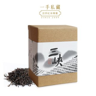 Pure Chicha Tea - Taiwan Three Gorges Honey Fragrance Black Tea - 40g Loose Tea │ One Hand Private World Black Tea