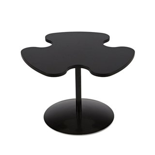 AJ2 │ │ midnight black truffle │ coffee table